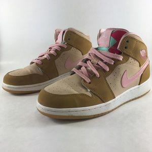 low priced 2388e ea9ad Nike Shoes - Nike Air Jordan Retro 1 Hare Lola Bunny Shoes 5Y